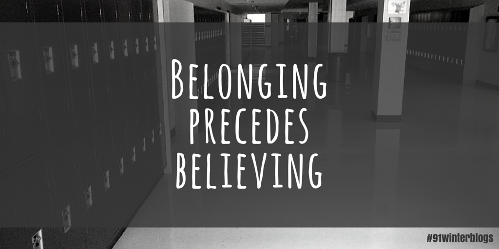 perceptions of belonging Is the relationship between students' perceptions of and interactions with faculty  and black male community college students' perceptions of belonging with.